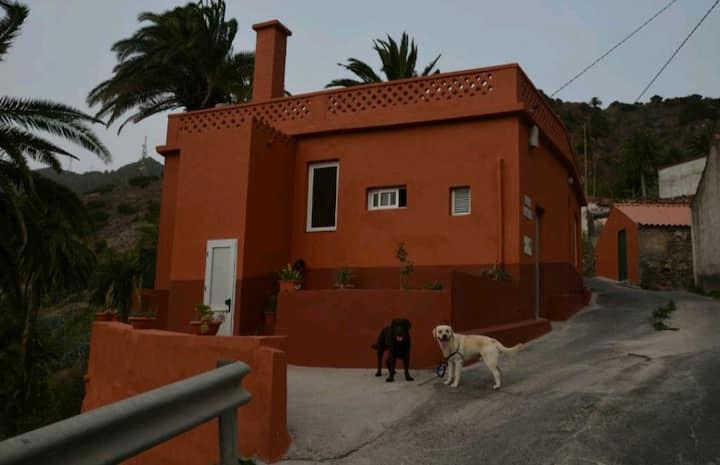 Casa Camilo