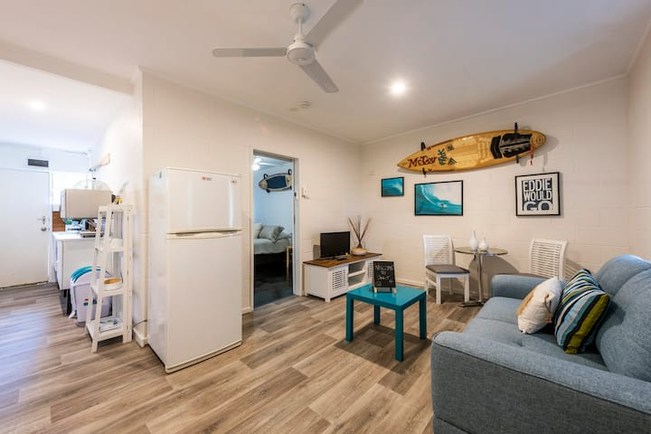 Iluka Beach House - Unit 4 - Fantastic Location