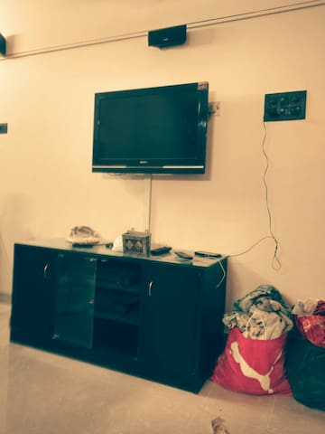 Home away from your home. - Mumbai - Wohnung