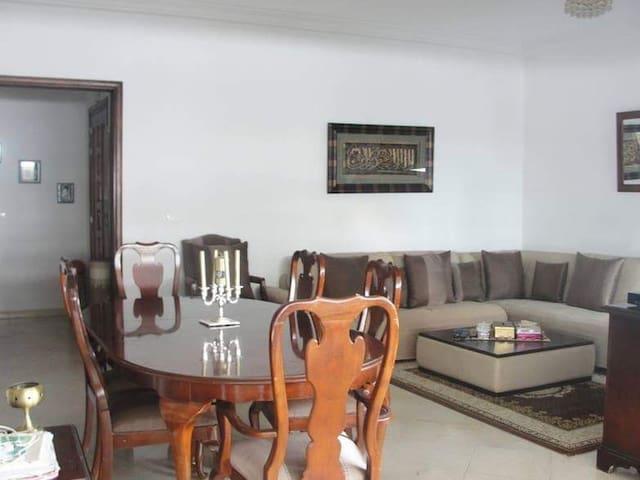luxe et proximité à tunis