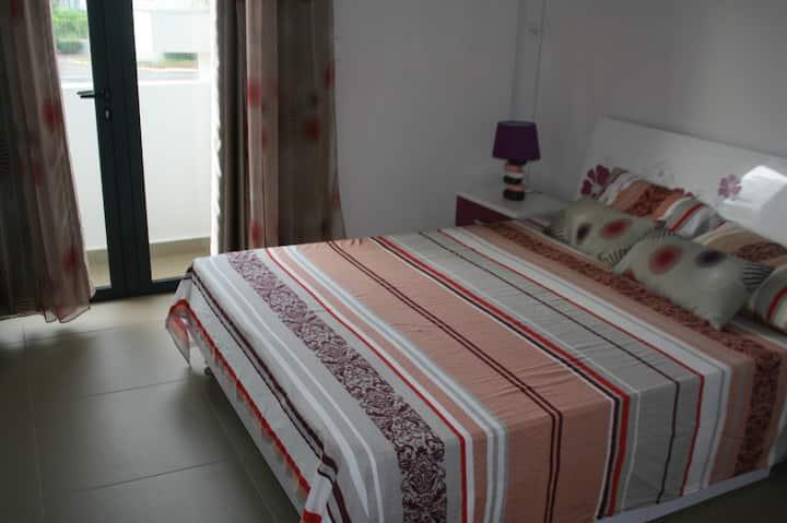 Apartment in Azuri Village