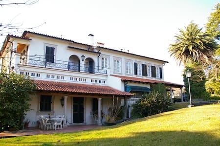 Casa de Vila Flor - Vila Flor House - Vila Nova de Gaia