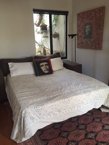 Light and peaceful. - Swanbourne - Bed & Breakfast