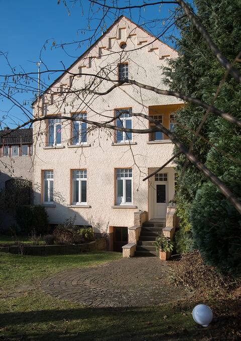 Das Weserhaus