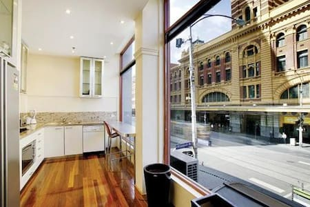 STUNNING STAY CENTRE MELBOURNE CITY