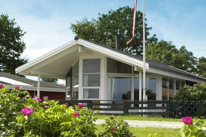 4 etoiles maison de vacances a Otterup