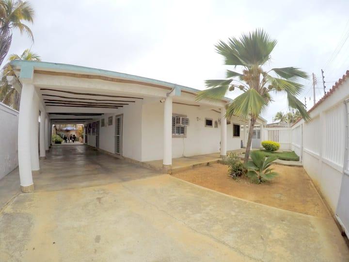 Casa Vacacional Chichiriviche