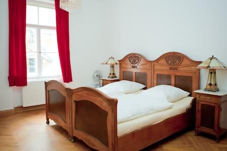 Luxury apartment at Prinzregentenpl - Munich