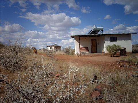 Capricorn Restcamp, Bungalows  & Camping