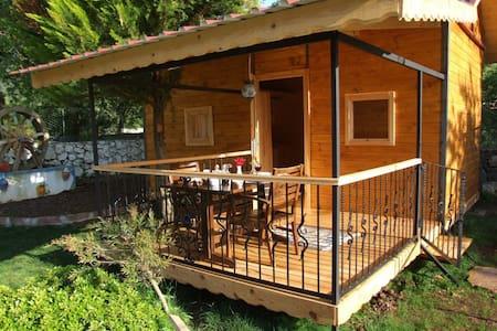 WİNDMİLLBUNGALOW GARDENS HA FETHİYE - Fethiye - Bed & Breakfast