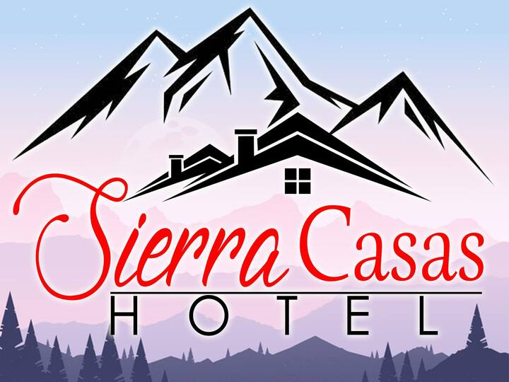 Sierra Casas Hotel and Guesthouse