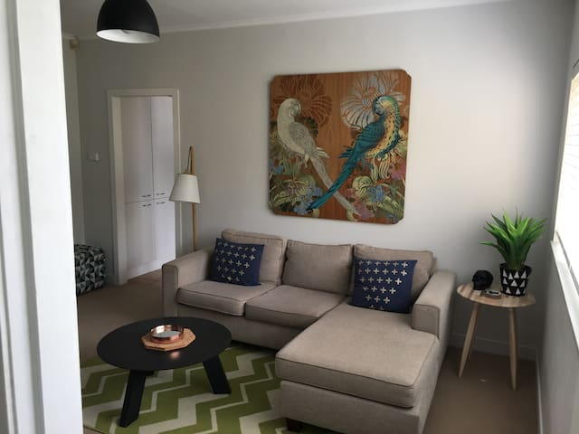 CUTE APARTMENT IN POPULAR PONSONBY! - Auckland - Byt