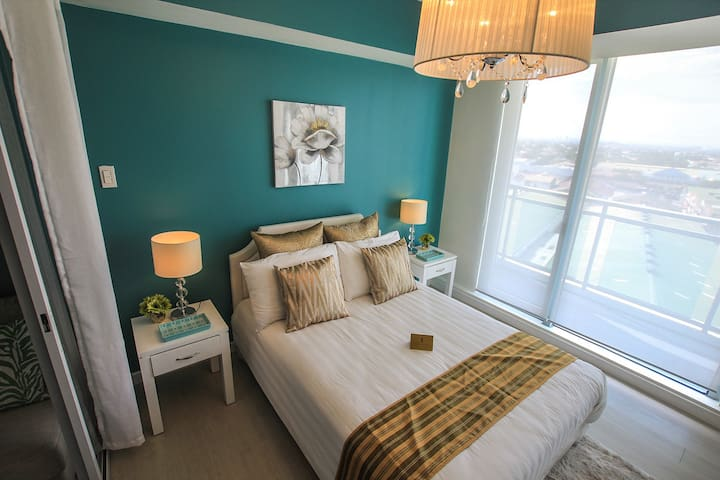 SIGLO SUITES @ Azure Miami 1127 - Parañaque - Serviced apartment