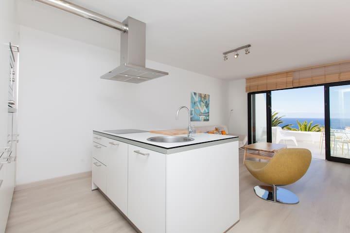 244 apartamento golf piscina AyP - Oasis del Sur - Apartamento