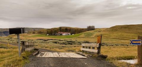 Dalshöfði Guesthouse -Two bedroom apartment
