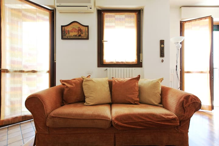 Cozy Studio Milano Naviglio - Milan - Apartment