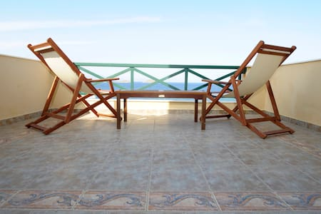 Unforgettable comfortable holiday in Syros - Syros