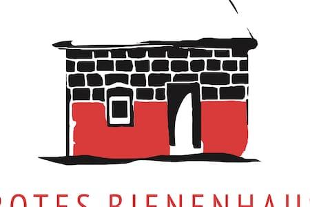 www.rotes-bienenhaus.de Kottenheim - Kottenheim - Rumah