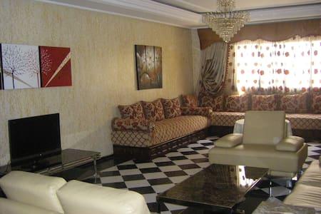 Fabulous flat in heart of Tangier - Tanger