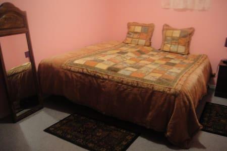 New Clean Spacious Bed & Breakfast - Staten Island - Bed & Breakfast
