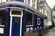 The Havelock Tavern -  Local pub serving excellent food