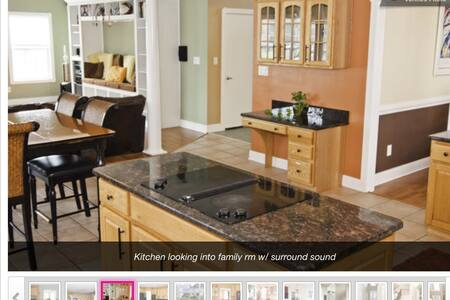 ROOM RENTAL Bedroom#4- AMAZING HOME - Haus