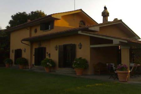 Villa Loreto - Soriano Nel Cimino