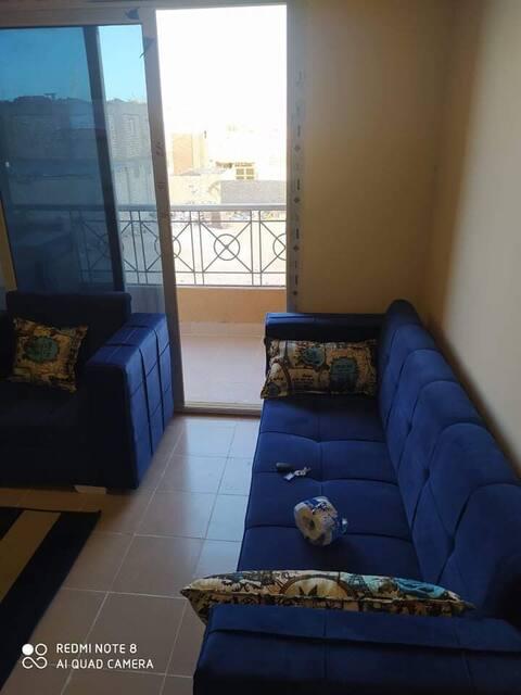 Beautiful view apartment at Brisa Marina Resort