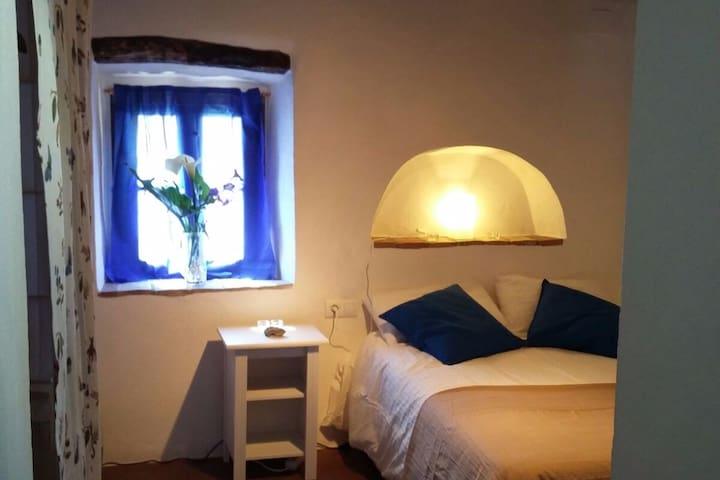 Cozy apartment with amazing views in old town - Vejer de la Frontera - Apartmen