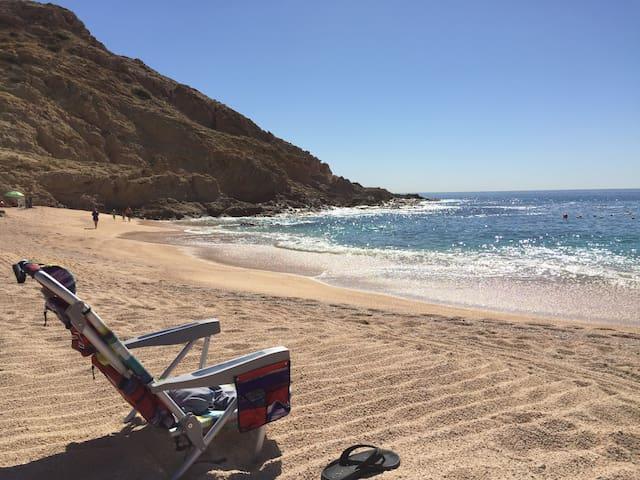 Cabo Condo 2 bed 2 bath Ocean views