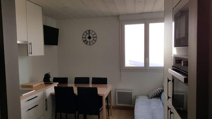 Studio Duplex meublé La Pierre Saint Martin