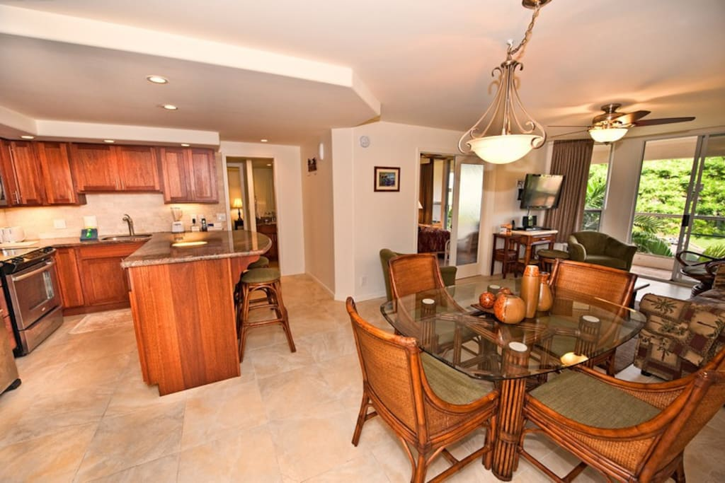 maui banyan t 306 spacious 3 bedroom condo condominiums for rent in kihei hawaii united states