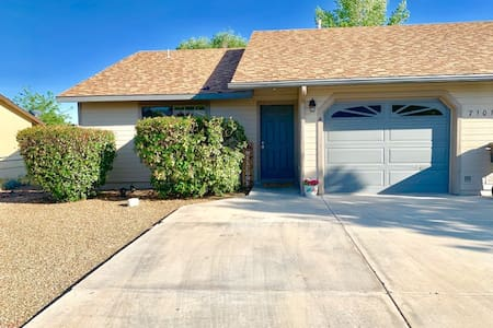Cozy Casita in Prescott Valley