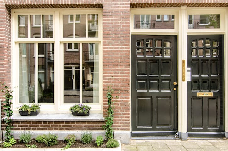 Little B - Bed and Breakfast - Amsterdam - House