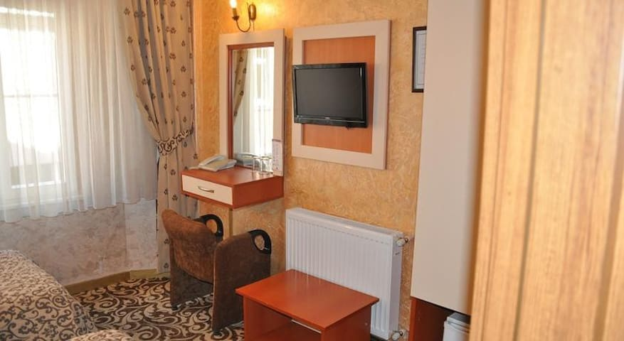 Heart of the Oldcity Near Sultanahmet & Taksim SQ - Fatih - Hotel boutique
