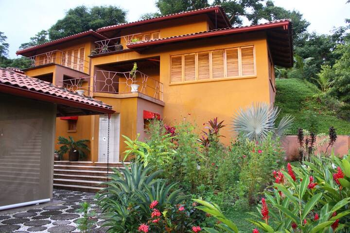 Villa Montemeru for 2 - Puntarenas Province - Villa