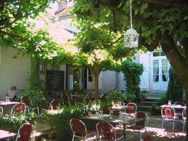 Chambre d'hôtes en Périgord Noir