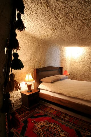 Hasan Cave House 3 - Göreme - Cueva