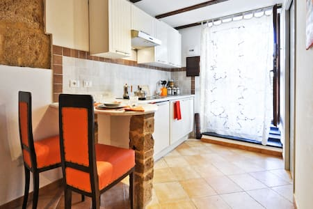 New Nice for Two -Coral- Old Town - Alghero
