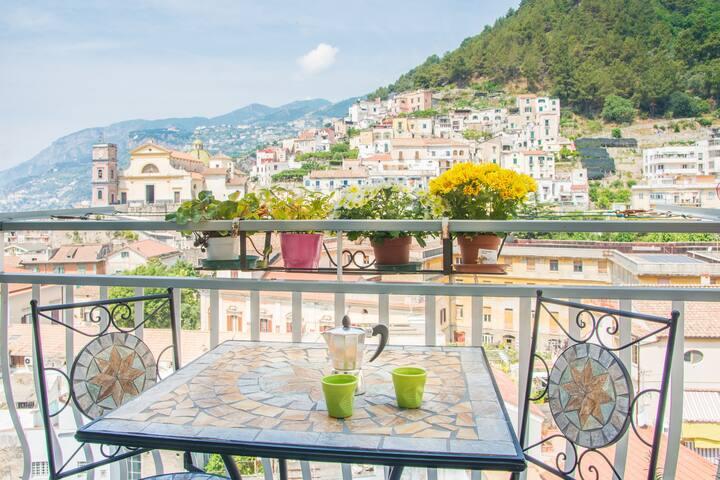 Thats Amore Holidays Amalfi Coast - Casa Fausta