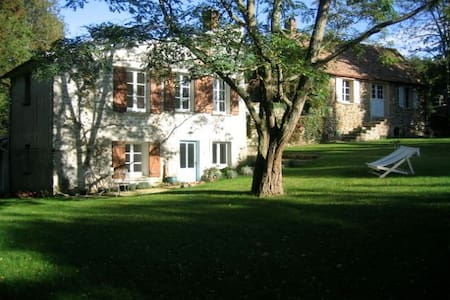 Self-catering House - Giverny near - Sainte-Colombe-près-Vernon - Дом