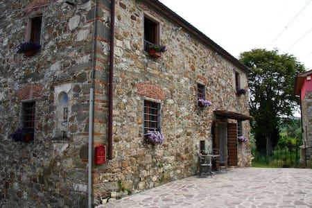 Beautiful Country House in Toscana - Buriano - 住宿加早餐