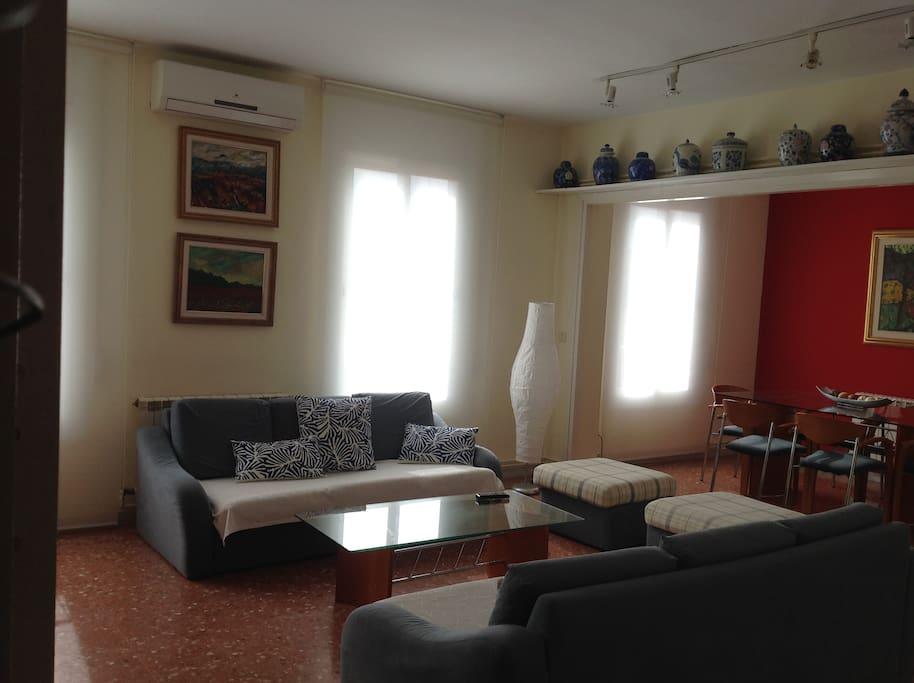 Terrassa Rent Rooms