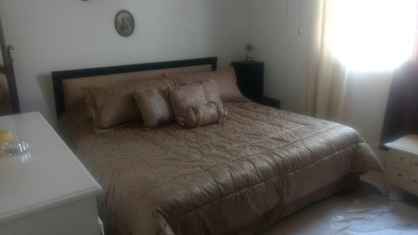 Habitaciones con privacidad, confort y plusvalía.