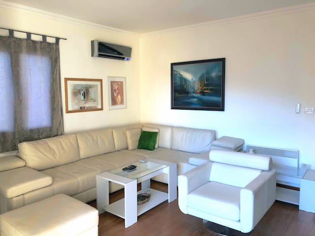 Exclusive Relax Apartment on Top Location of Budva