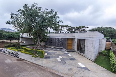 Habitación privada en Casa C17