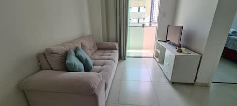 Apartment in Aracaju - 500 meters from the Orla de Atalaia