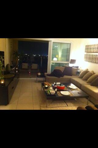 A Beautiful designed Apartment