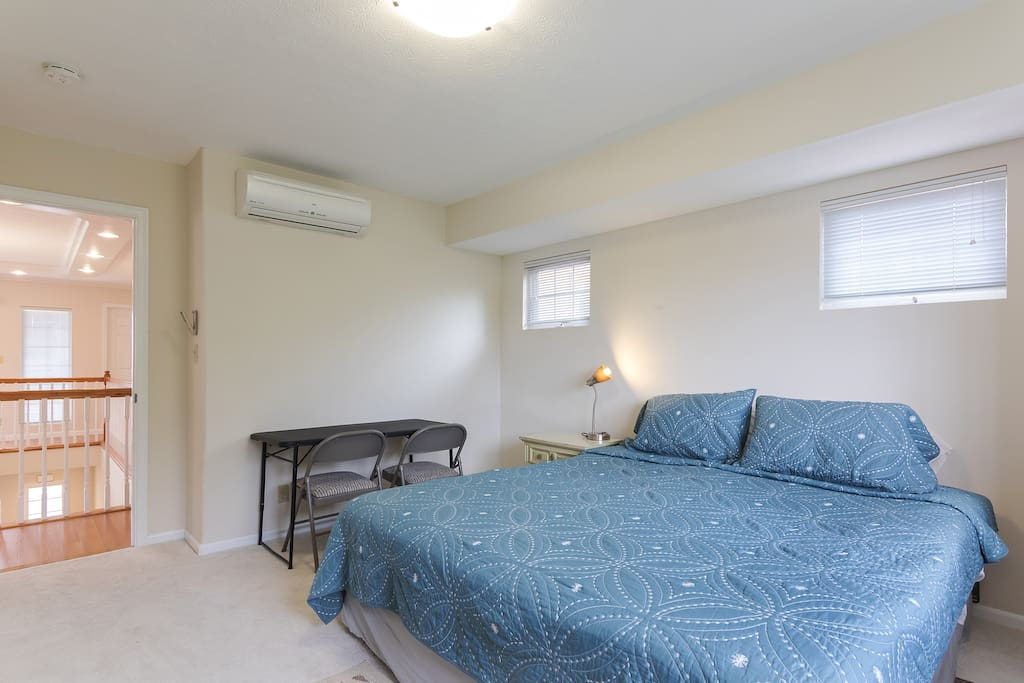In room air conditioner