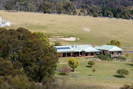 Inverness Farmstay near Oberon, NSW - O'connell